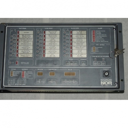 Norcontrol DS8800